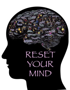Reset Your Mind with Meditation